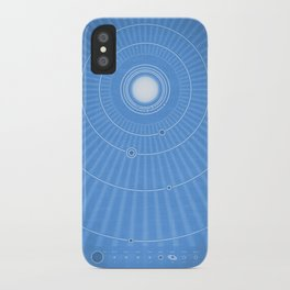 Solar System Cool iPhone Case
