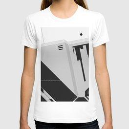 RIM SUN T-shirt