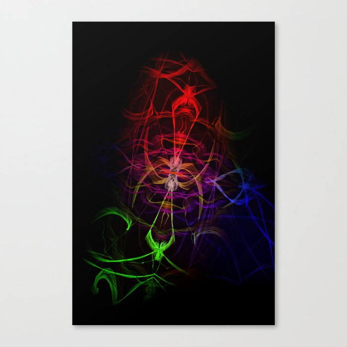 Radical by Nature Canvas Print