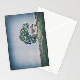 Peak District barn Stationery Cards