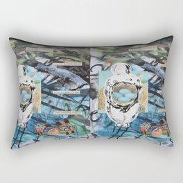Fertility  Rectangular Pillow