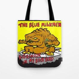 Sihfits - The Blue Milkmen Tote Bag