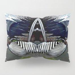MetallHarta Abstract 02 Pillow Sham