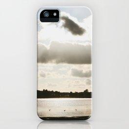A Gulp iPhone Case
