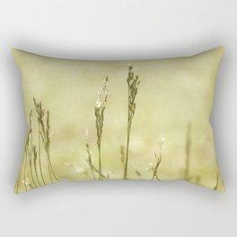 Grass is Greener Rectangular Pillow