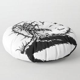Wildlife Floor Pillow