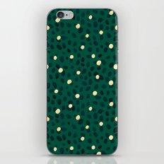 Rose Bush iPhone & iPod Skin