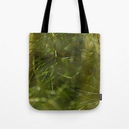 BRONZE FENNEL Tote Bag