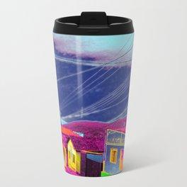 Infra-red Travel Mug