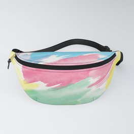 Abstract 38 Fanny Pack