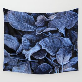 Winter time Wall Tapestry