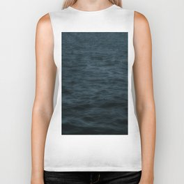Stormy Thoughts Biker Tank