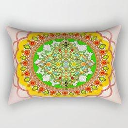 Medalhão II Rectangular Pillow