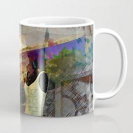 Vino Cucino Tomato Coffee Mug