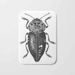 Beetle 11 Bath Mat
