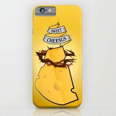 Sweet Cheesus Slim Case iPhone 6s