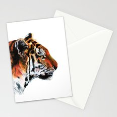 Sumathra Tiger Stationery Cards