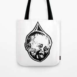 The Water Baby  Tote Bag
