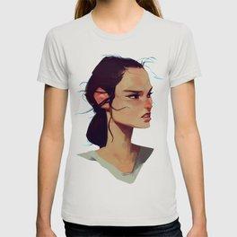 Rey Solo T-shirt