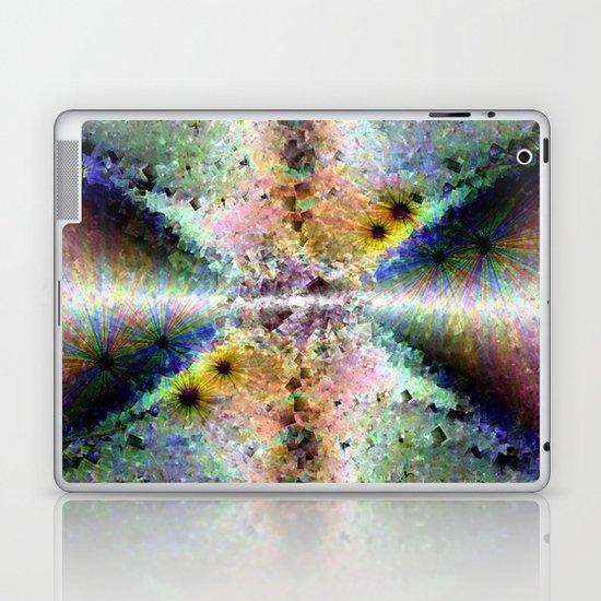 Solar Energy Laptop & iPad Skin