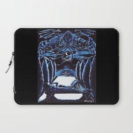 Cthulhu Dreaming Laptop Sleeve