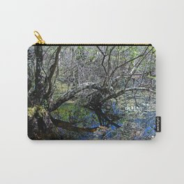 Quiet Litany Carry-All Pouch