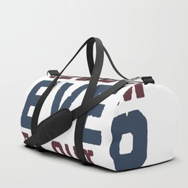 FREEDOM NEVER GOES OUT OF STYLE T-SHIRT Duffle Bag