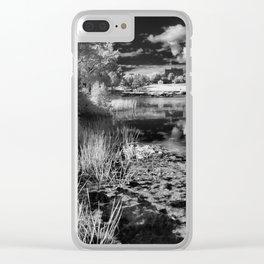 Sherbrooke Clear iPhone Case
