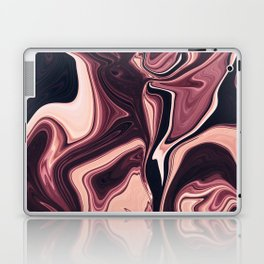 ASTRACT LIQUIDS I Laptop & iPad Skin