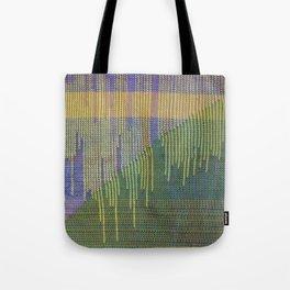 woven pillow Tote Bag
