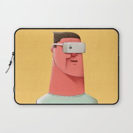 New Reality Laptop Sleeve