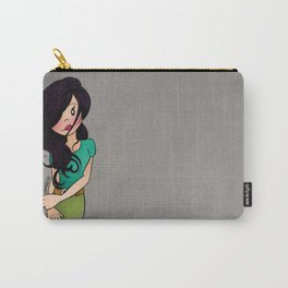 Wind Swept Carry-All Pouch
