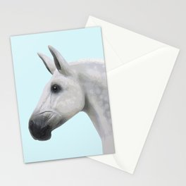 Big Mule Stationery Cards