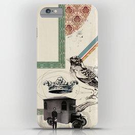 Vida iPhone Case