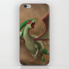 Sandstorm! iPhone & iPod Skin