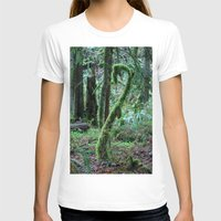 dr seuss T-shirts featuring Dr. Seuss Tree by shamik