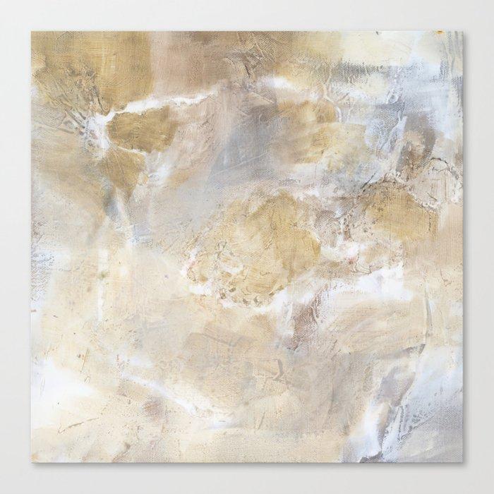 Glyph 5B Canvas Print