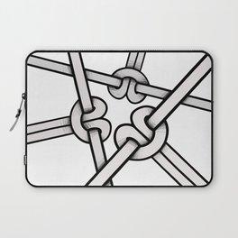 knots tied Laptop Sleeve