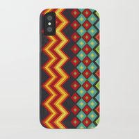 mexico iPhone & iPod Cases featuring Mexico by rusanovska