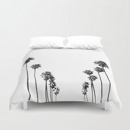 Palm Trees 8 Duvet Cover