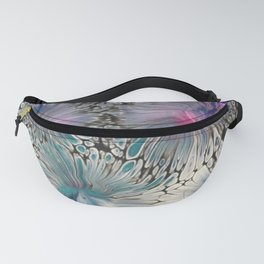 Night Daisies Fanny Pack
