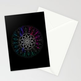 manala art Stationery Cards
