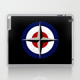 BRM Laptop & iPad Skin