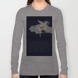 Anda Long Sleeve T-shirt