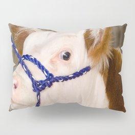 Scared #society6 #wallart #buyart by Lena Owens @OLena Art Pillow Sham