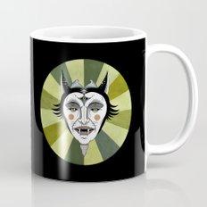 Cat Color Wheel No. 2 Mug