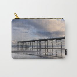 Saltburn by the Sea Carry-All Pouch