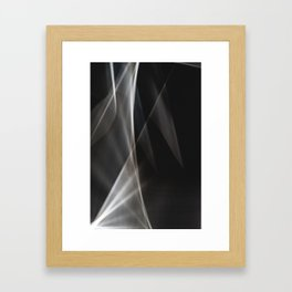 Light Vent 11 Framed Art Print