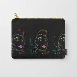 3 Gypsies Carry-All Pouch
