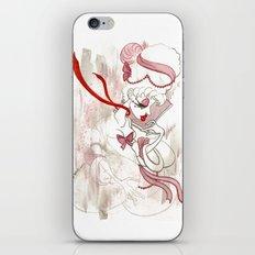 Rose de Charme iPhone & iPod Skin